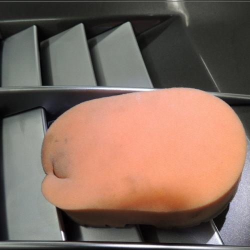Applicator pads