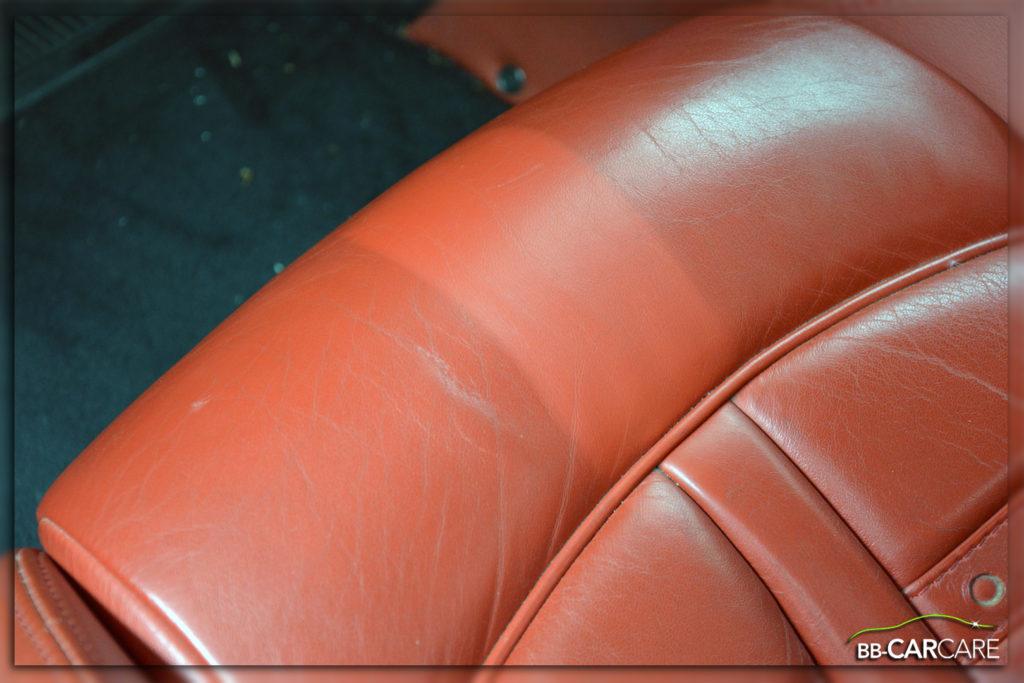interieurreiniging dieptereiniging lederreiniging ferrari 430