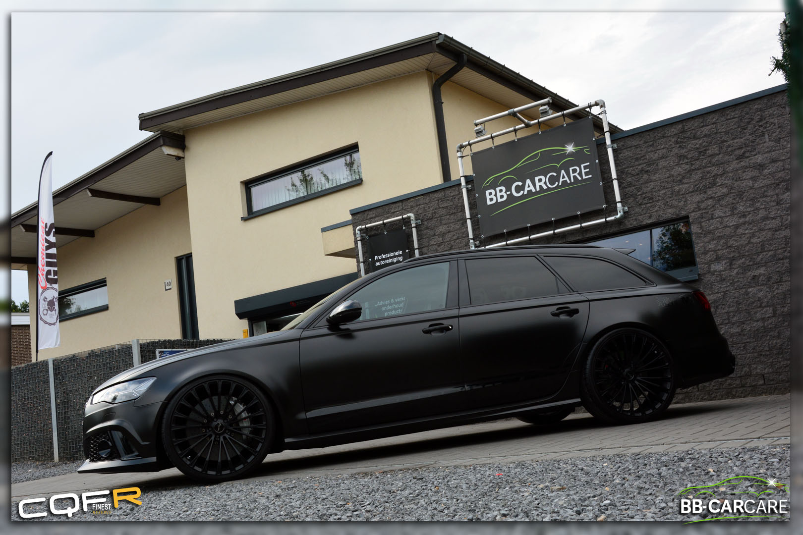 carpro c.quartz skin wrapcoating audi rs6