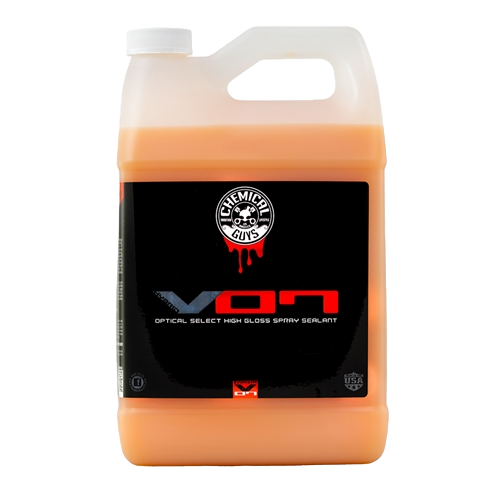 chemical guys V07 spray sealant