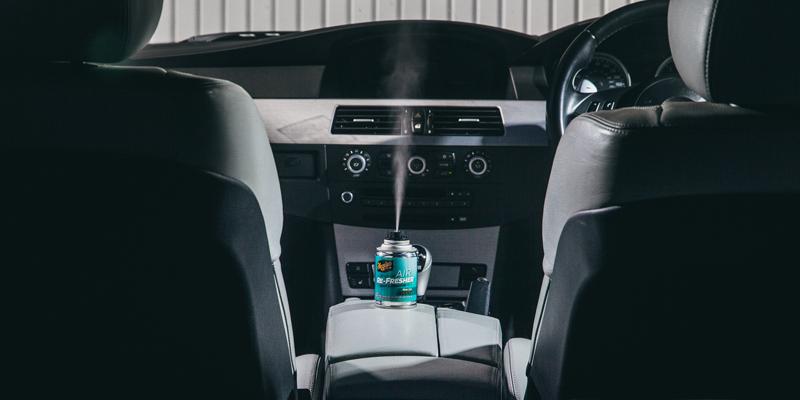 meguiar's whole car air re-fresher odor eliminator