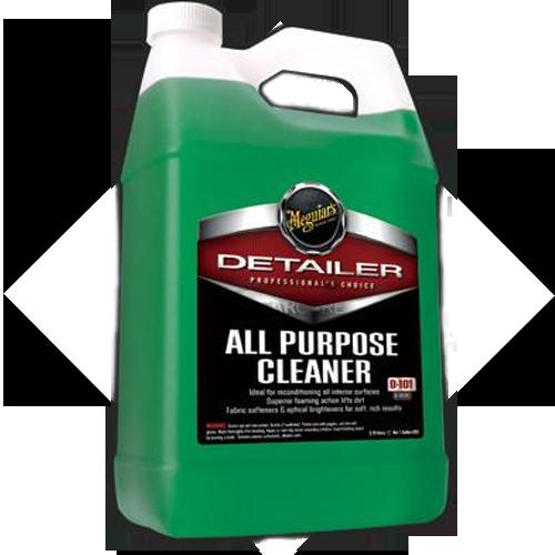meguiar's all purpose cleaner apc
