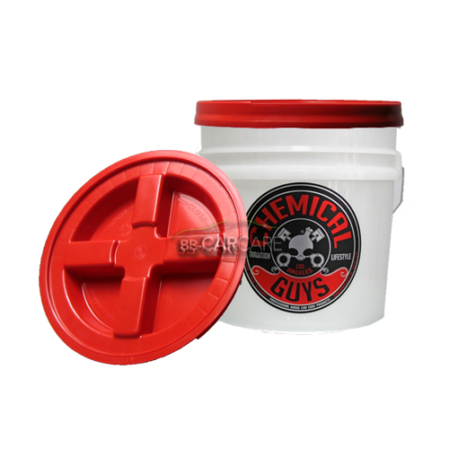 chemical guys bucket seal