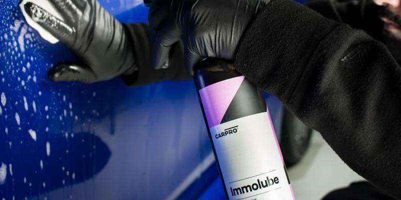 Carpro-immolube