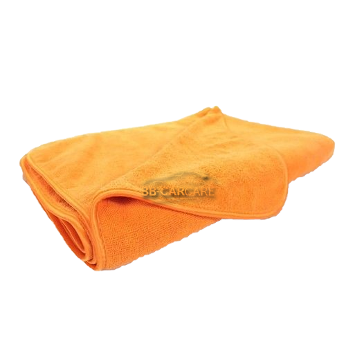 fatty orange drying towel