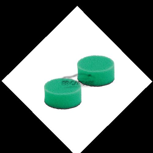 Flex 1,5 inch polijstpad groen