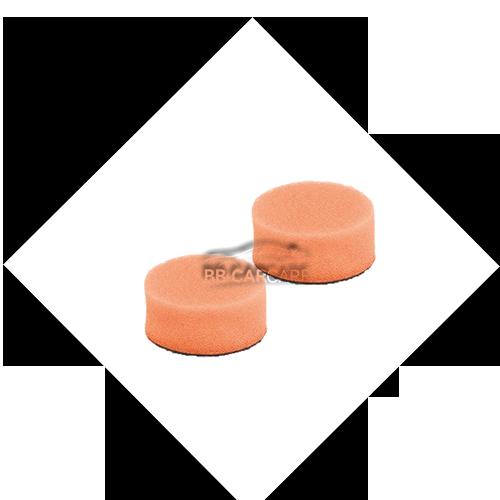 Flex 1,5 inch polijstpad oranje