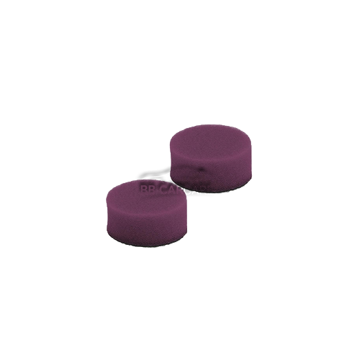 Flex 1,5 inch polijstpad paars