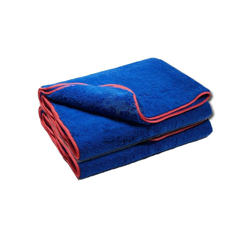 fluffy drying towel 2 pack