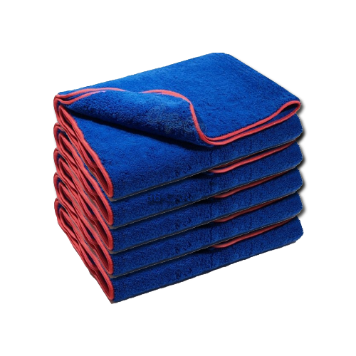 fluffy drying towel 5 pack