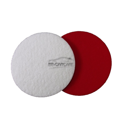 Glass polishing pad carpro