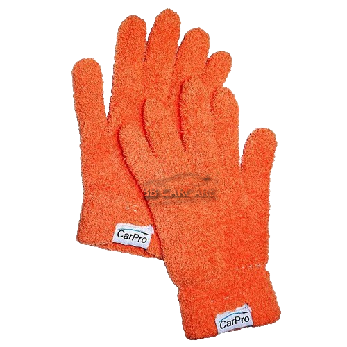 microfiber gloves carpro