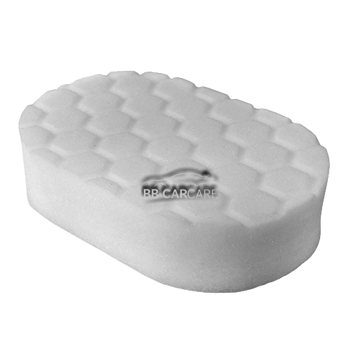 Hex hand pad WIT