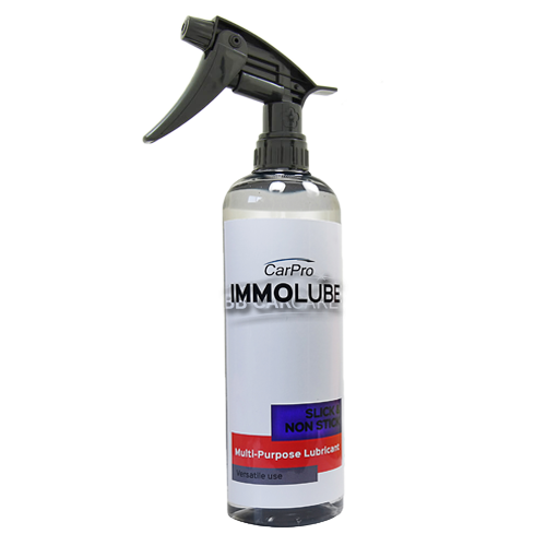 carpro immolube clayluber