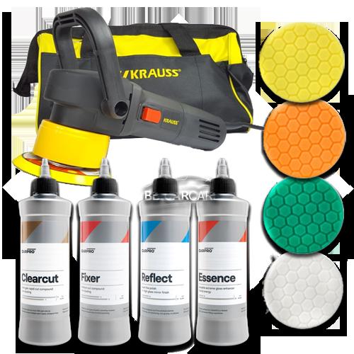Krauss-5800s-Carpro-pakket