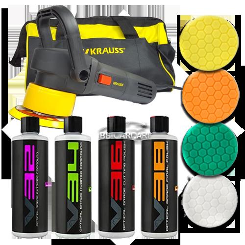 Krauss-DB5800s-V-series-pakket