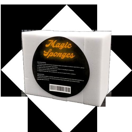magic sponges bb-carcare