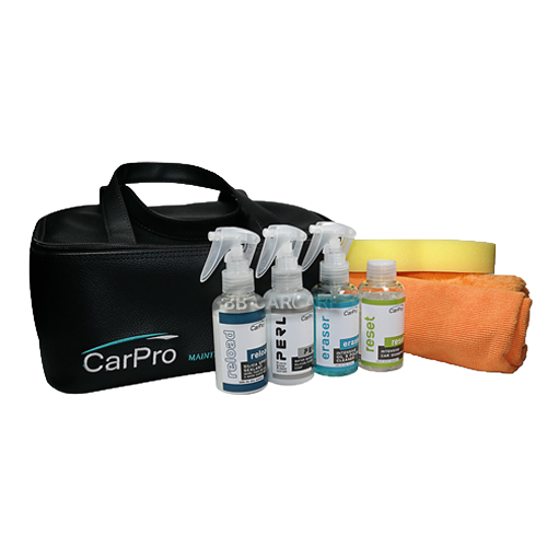 maintenance bag carpro