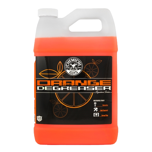 chemical guys orange degreaser ontvetter