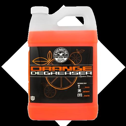 chemical guys orange degreaser ontvetter
