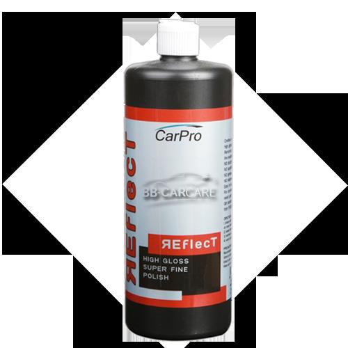 carpro Reflect Super Fine Polish