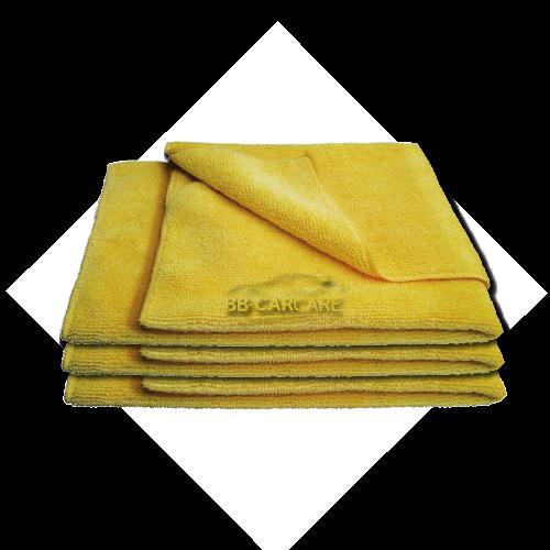 supreme shine microfiber 3 pack
