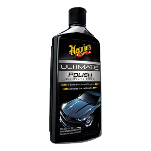 meguiar's ultimate polish