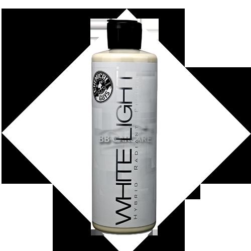 chemical guys whitelight