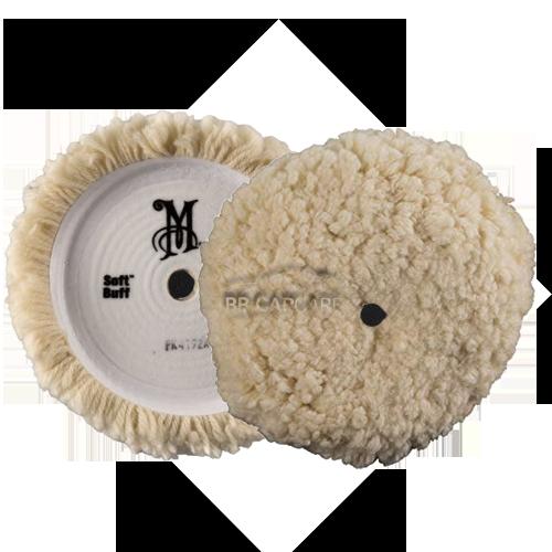 wool pad meguiar's heavy cutting