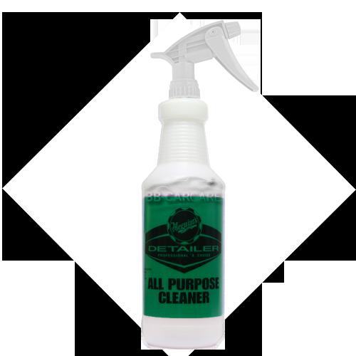meguiar's all purpose cleaner sprayfles