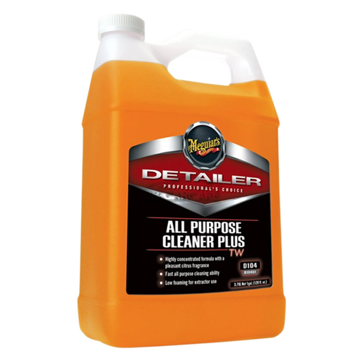 meguiar's all purpose cleaner plus apc allesreiniger