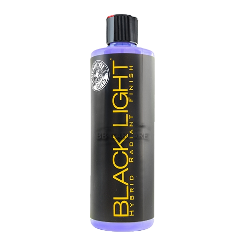 chemical guys blacklight