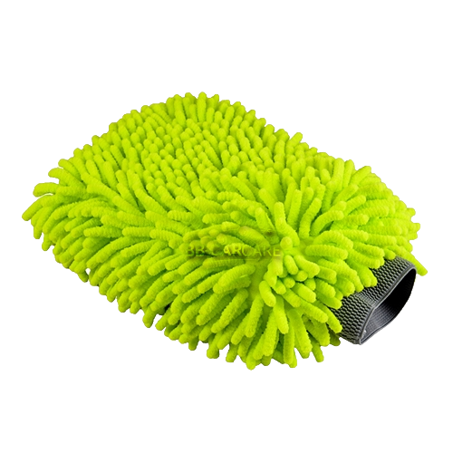 chenille wash mitt chemical guys
