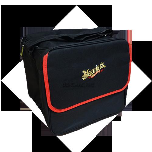 meguiar's detailing bag