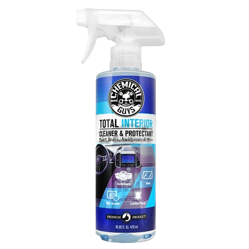 chemical guys interior cleaner & protectant