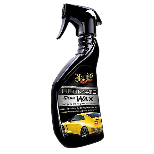 meguiar's ultimate quik wax
