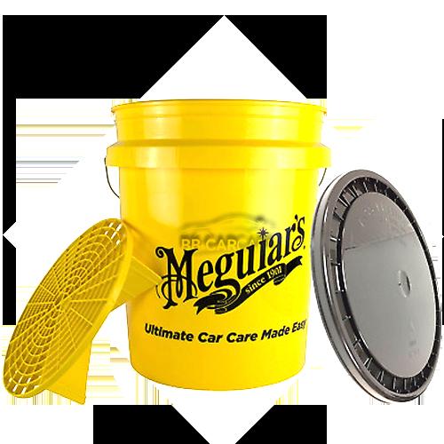 meguiar's bucket lid grit guard