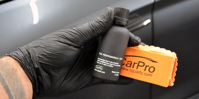 CarPro C.Quartz Finest Reserve