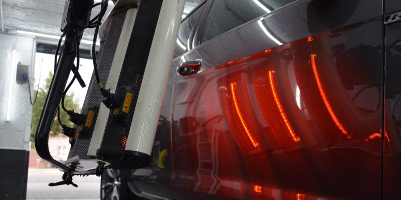 infrarood inbakken coating