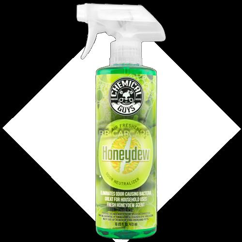 Chemical-guys-Honeydew-scent