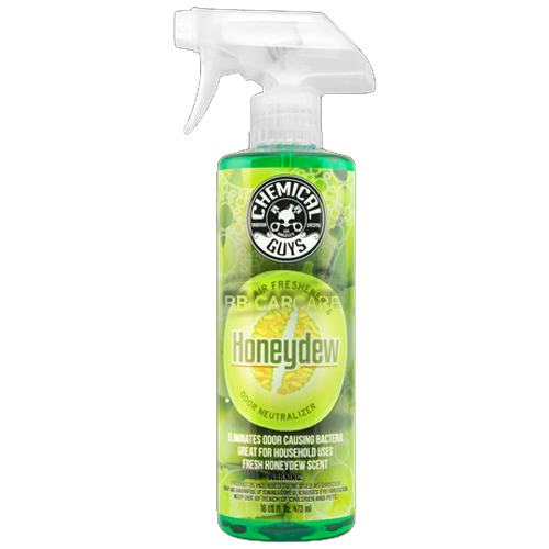 Chemical-guys-Honeydew-scent