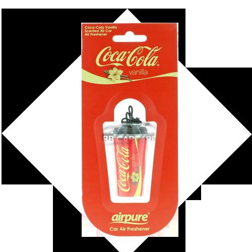 Coca-Cola-Vanilla
