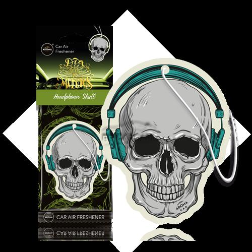Dia-De-Los-Muertos-Headphones-Skull