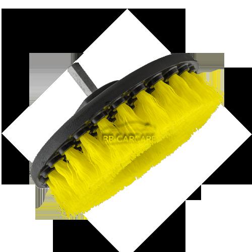 Medium-Carpet-brush-drill-attachment