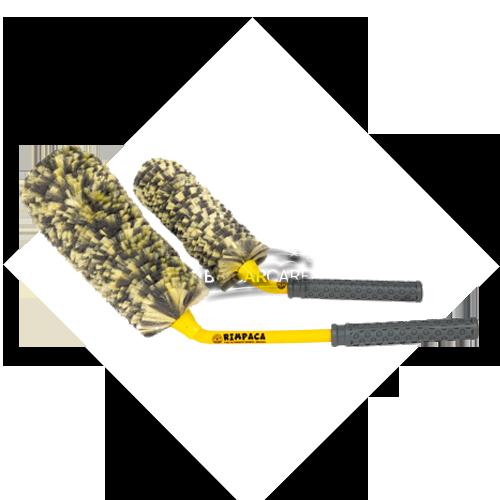 Rimpaca-Reach-around-Wheel-Brush-set